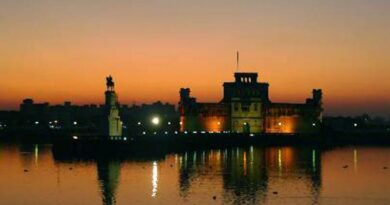 10 BEST Places to Visit in Jamnagar