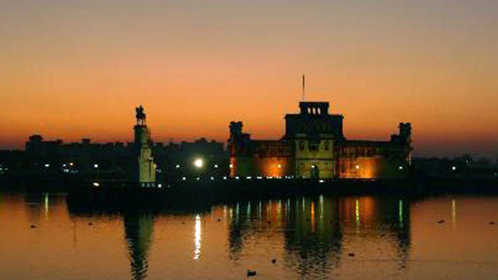 10 BEST Places to Visit in Jamnagar