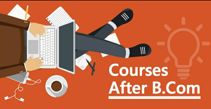 After b.com Courses