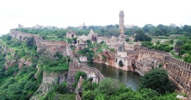 BEST Places to Visit in Aravalli District