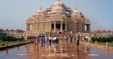 BEST Places to Visit in Gandhinagar