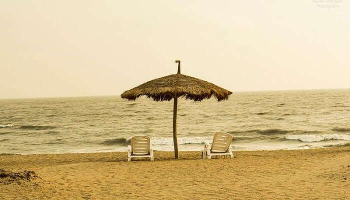 Best Beaches in Gujarat