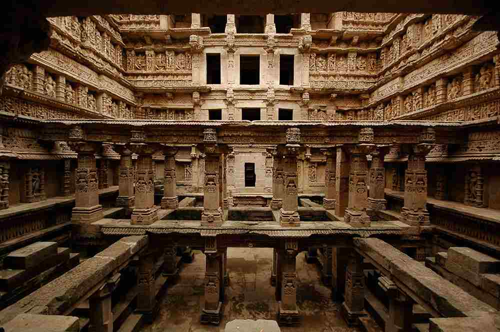 Places to Visit in Patan District