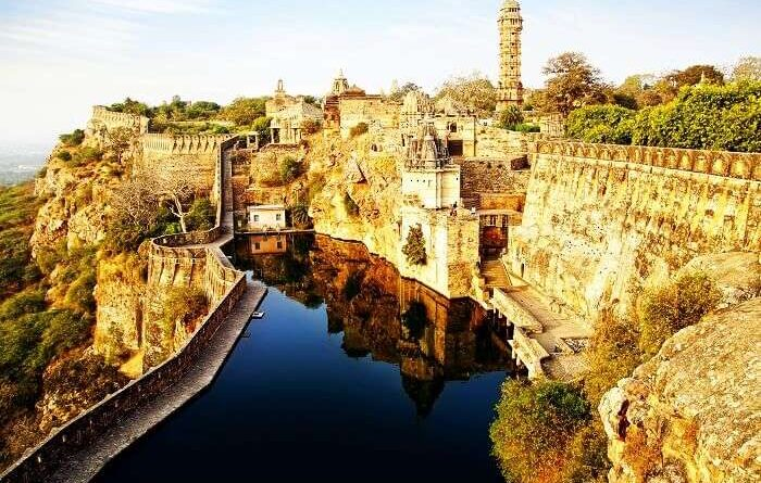 Top Tourist Places to Visit in Rajasthan