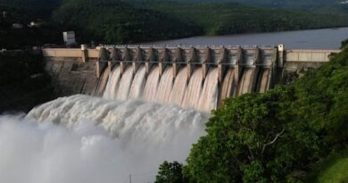 Gujarat – Irrigation and Hydropower