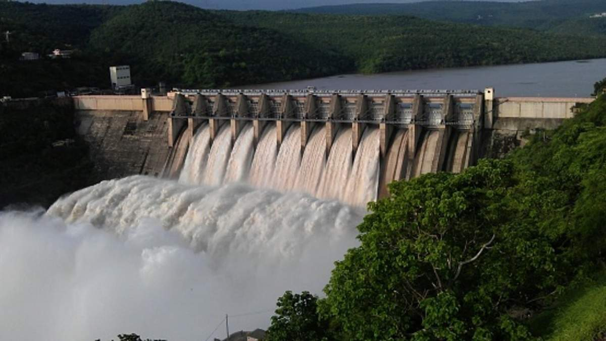 Gujarat – Irrigation and Hydropower
