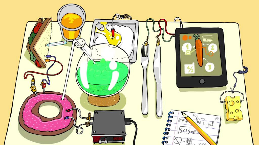 How to become a Food Technologist