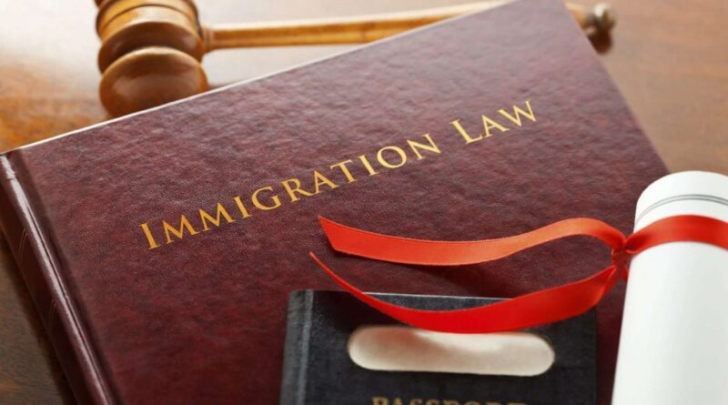 How to become a Immigration Lawyer