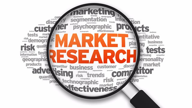 How to become a Market Research Analyst