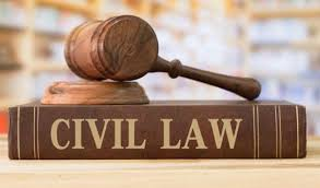 How to become a civil lawyer