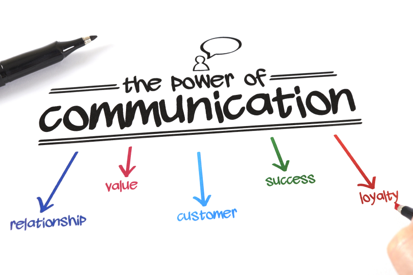 How to become a communications manager