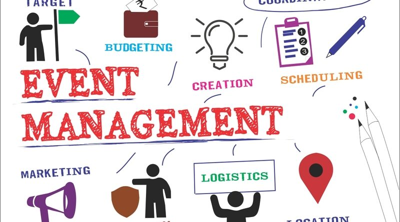 How to become a event manager