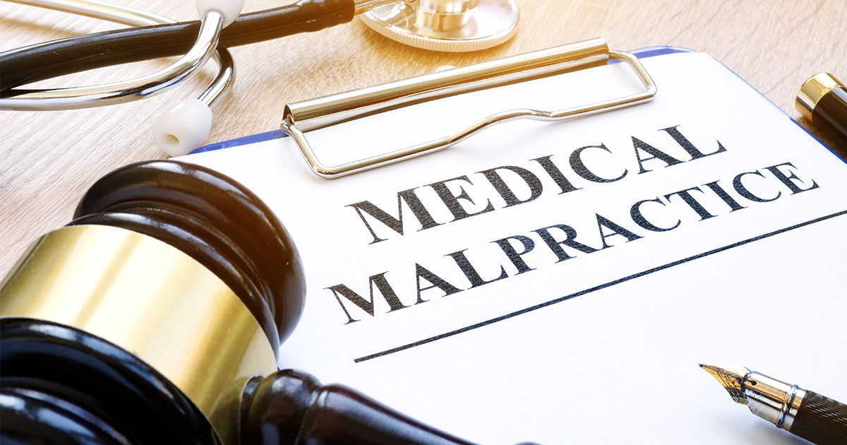 How to become a medical malpractice lawyers