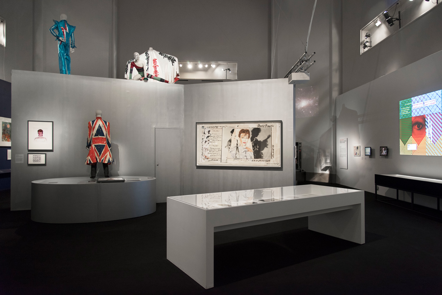 How to become an exhibition designer