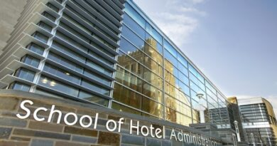 List of Top Hotel Management Colleges in World