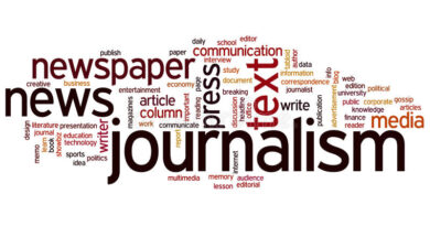 List of top journalism colleges in the world