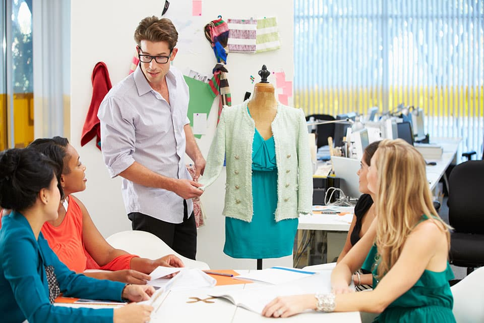 Top fashion schools in the world