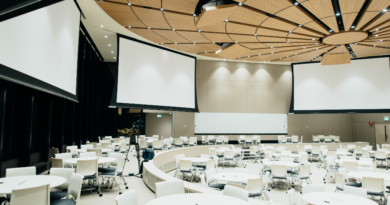 best universities for event management in the world