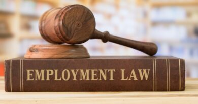 how to become a employment lawyer