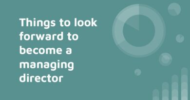 how to become a managing director