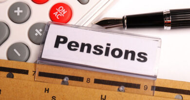how to become a pension fund manager