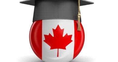 university in Canada