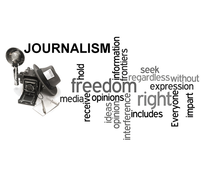 How to become a Legal Journalist