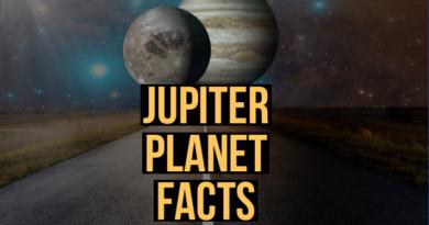 Jupiter Planet facts