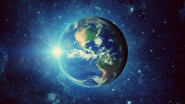 unique Earth