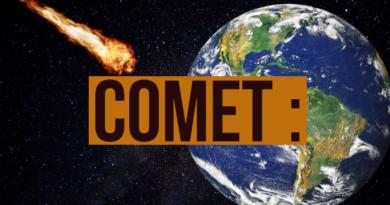 Comet information