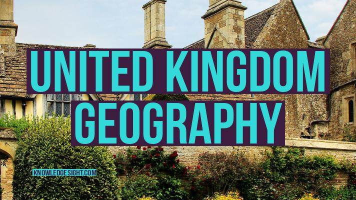 United kingdom Geography