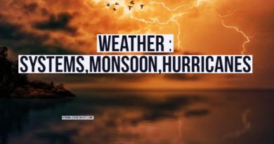 Weather Hurricane