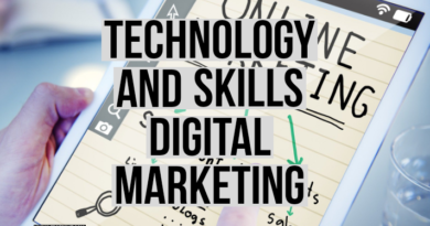 digitalmarketing technology