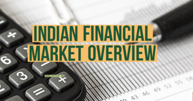 indian financial market overview