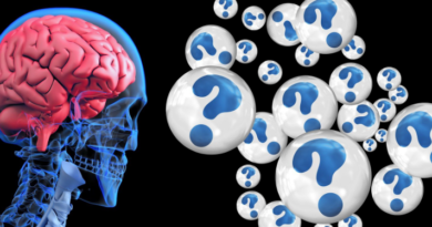 Amazing facts about brain of human