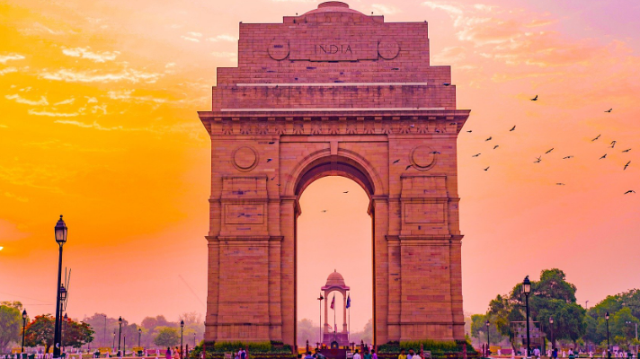 10 Best places in india to visit [ tourist in india ]