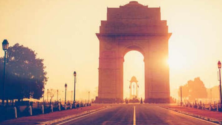 Delhi lal killa