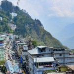 Amazing hill stations in india
