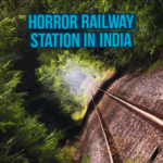 Horror Railway station in india