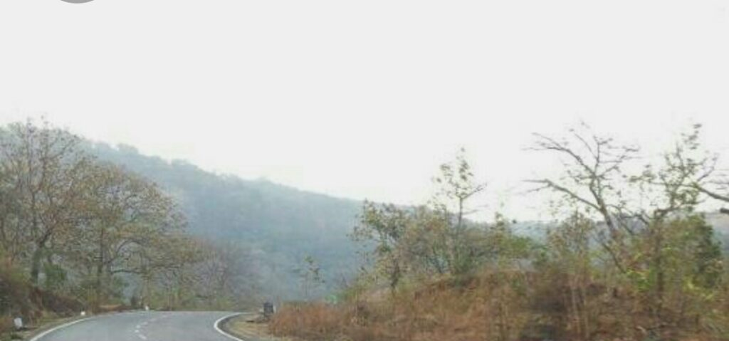 National Highway 33 Jharkhand