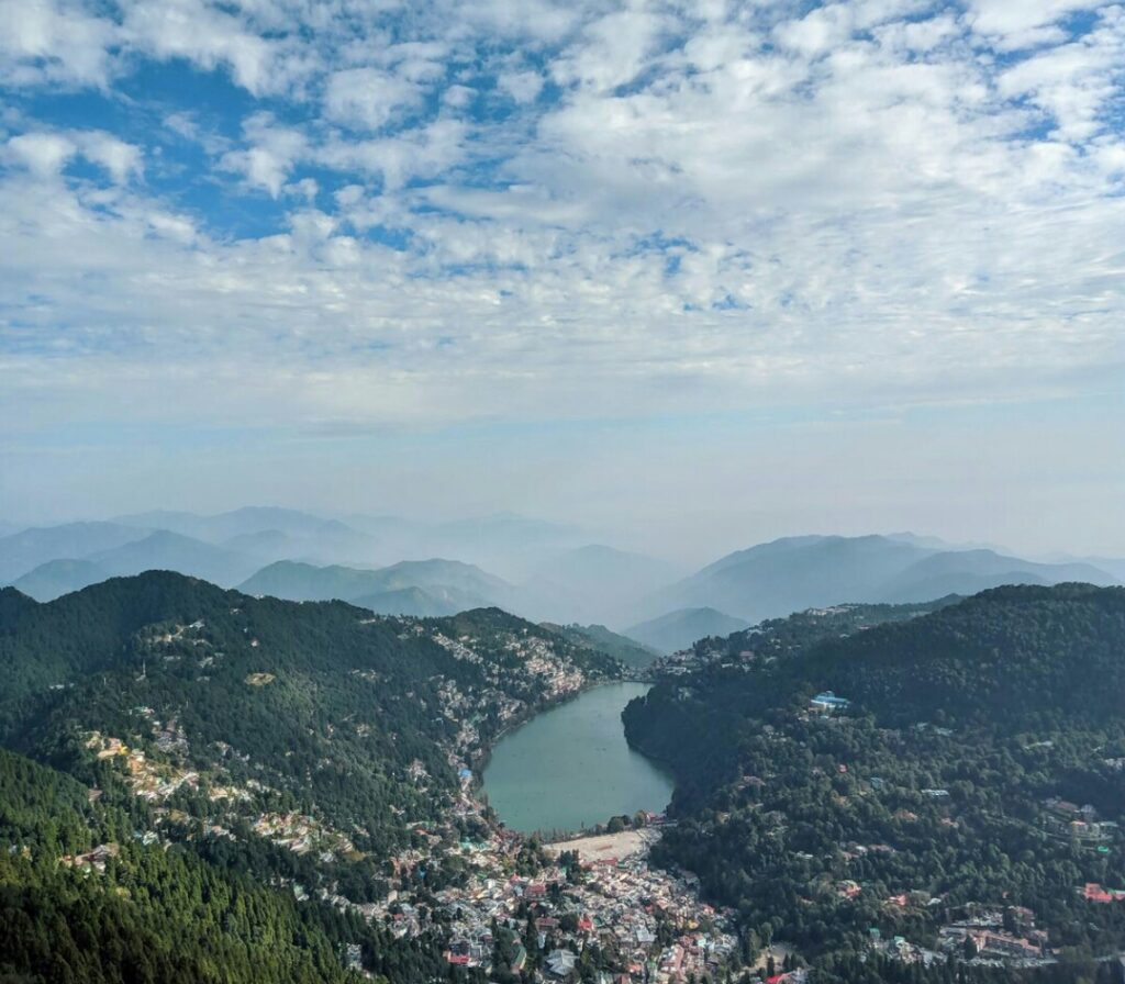 Nainital, Uttarakhand,hill stations in india to visit,Best Hill stations,