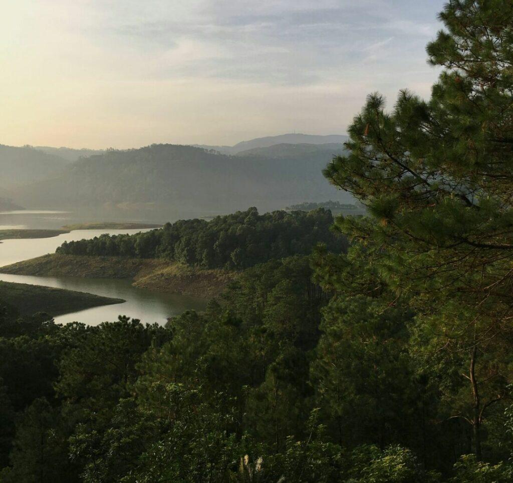 Shillong, Meghalaya,