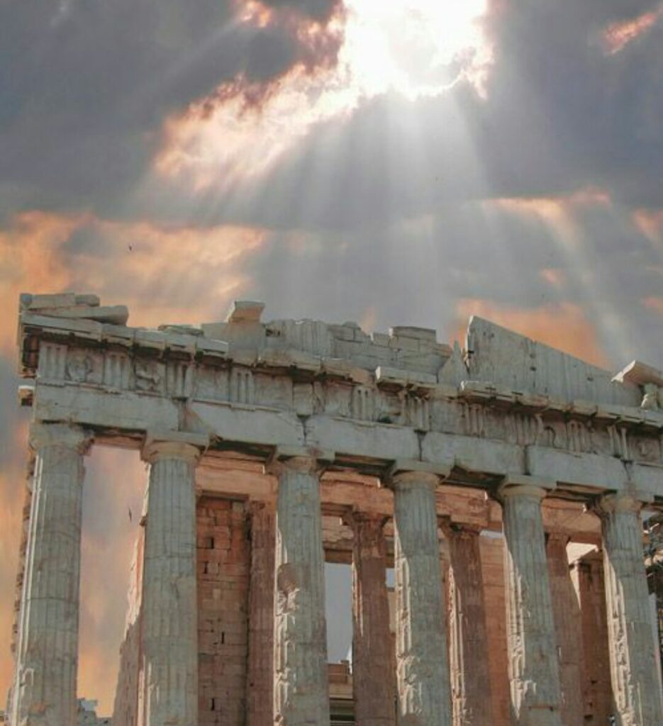 facts about ancient greece, amazing facts about greece,