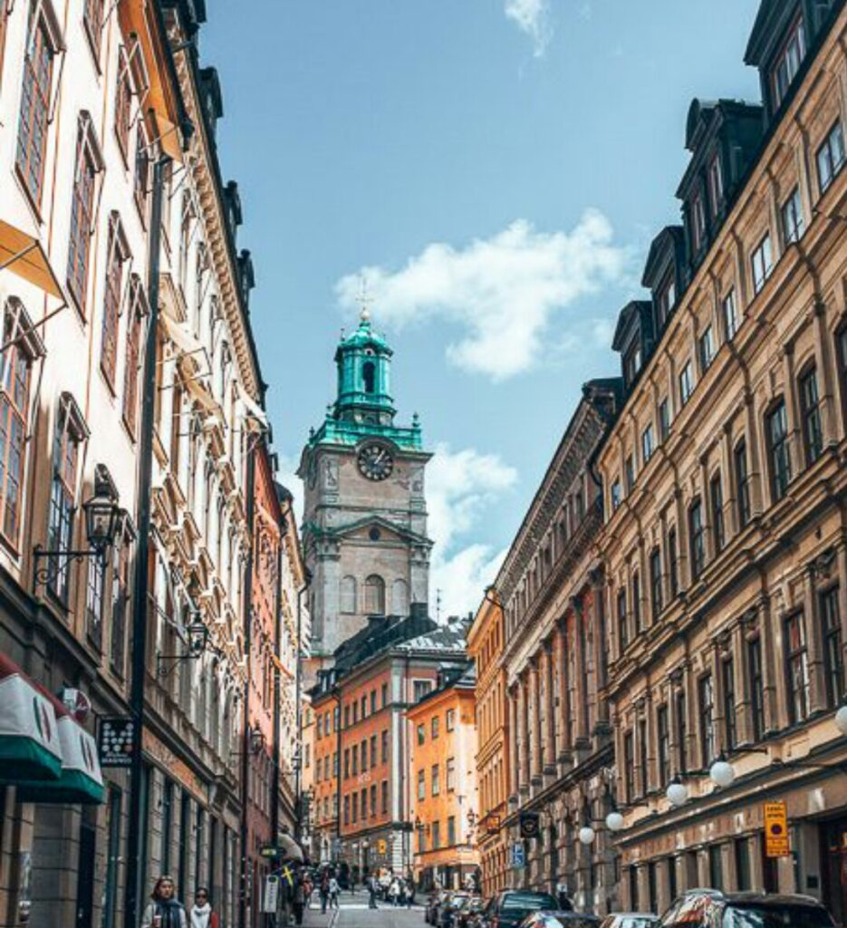 sweden facts, facts about sweden