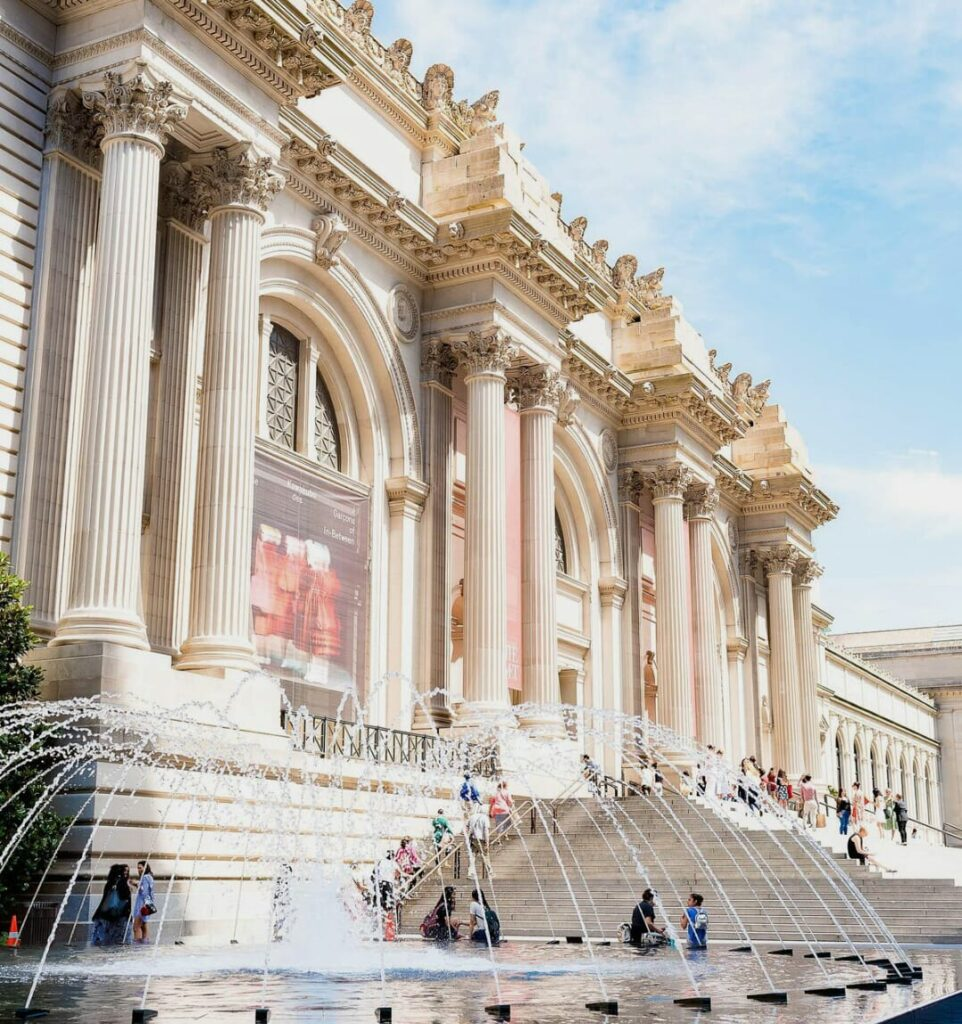 tourist attractions in new york city, places to visit in new york
