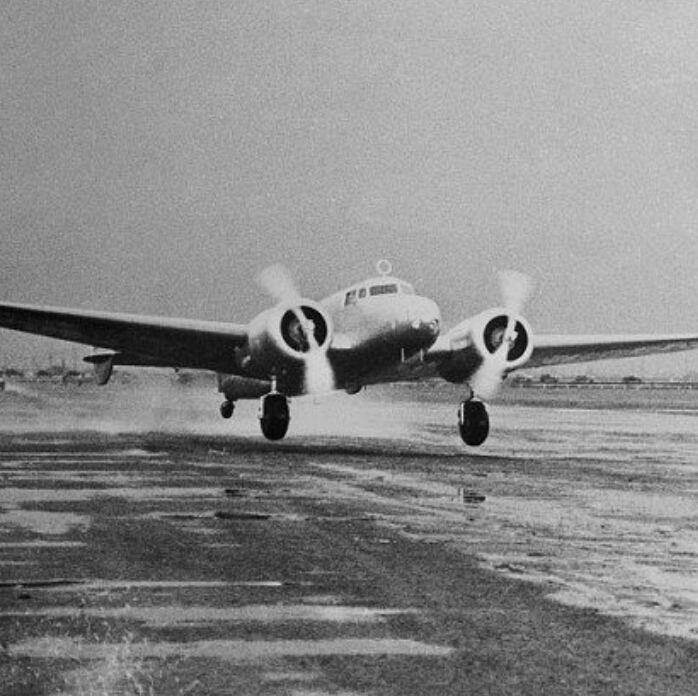 mysterious plane disappearances
