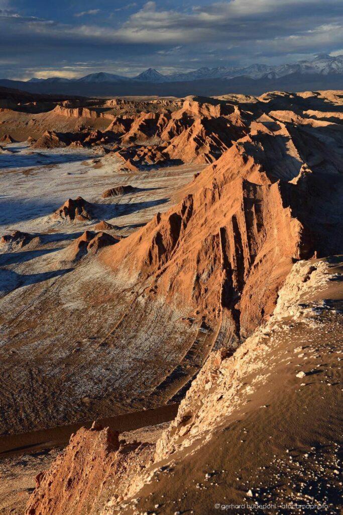 Atacama Desert South America