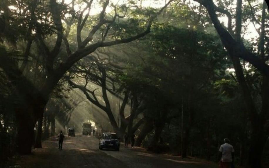 Marve & Madh Island Road, Mumbai