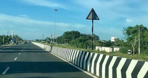 East Coast Road ,Chennai