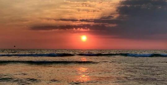 colva beach , beach in india to Visit